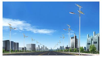 南德太阳能路灯工作原理简单说明