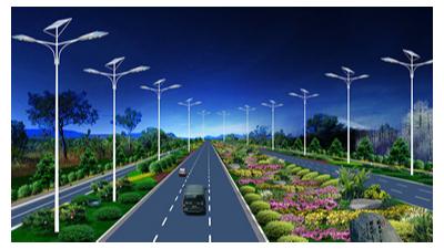 太阳能路灯价格的说明