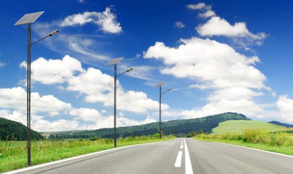 太阳能路灯厂家对灯头的要求有哪些?