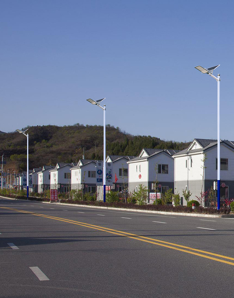 城镇太阳能路灯_5米太阳能路灯_30W太阳能路灯