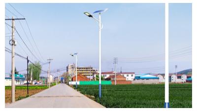 农村太阳能路灯价格针对顾客的不一样需求
