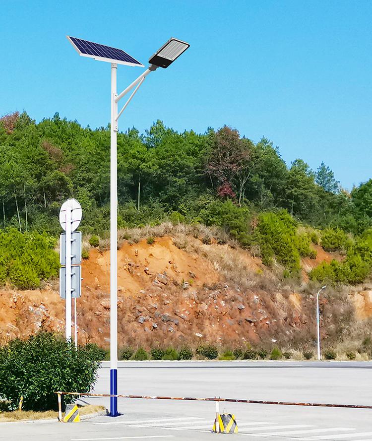 太阳能led路灯_太阳能路灯价格_南德太阳能路灯生产厂家