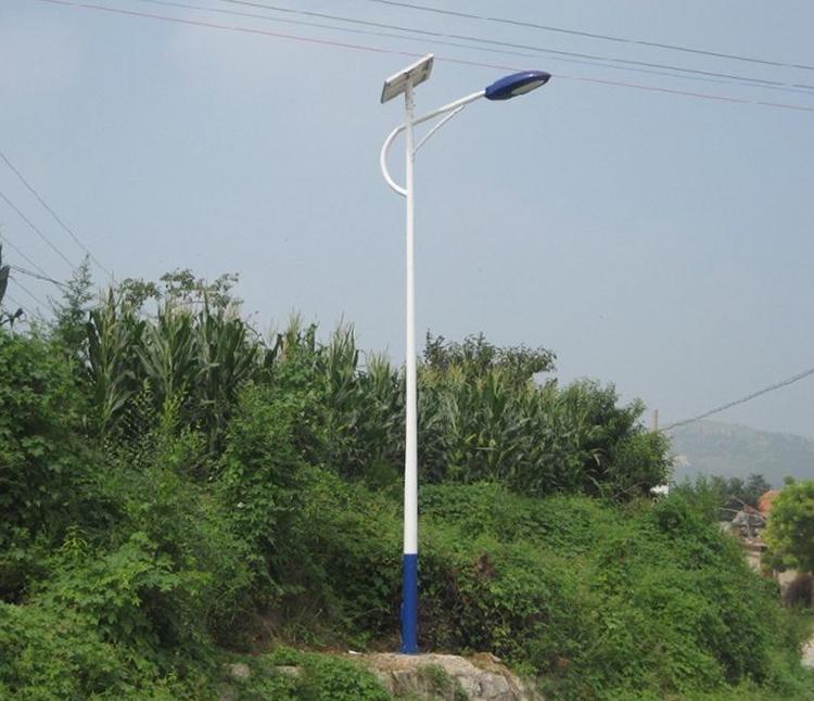 太阳能路灯_6米太阳能路灯_新农村太阳能路灯