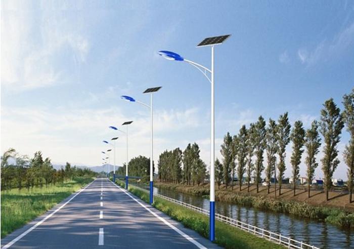 太阳能路灯 太阳能路灯价格 南德太阳能灯饰有限公司
