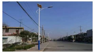 太阳能道路灯的控制器有什么作用?