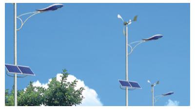 揭秘:南德太阳能路灯为何能够成为路灯界的新宠儿