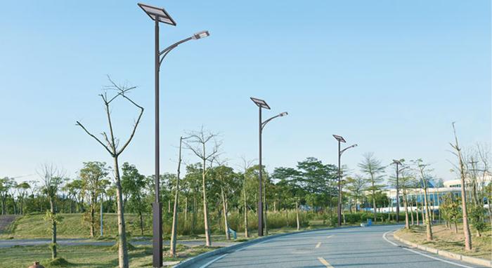 太阳能路灯_6米太阳能路灯_太阳能路灯价钱