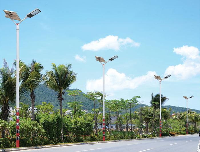 太阳能路灯_道路太阳能路灯_led太阳能路灯厂家
