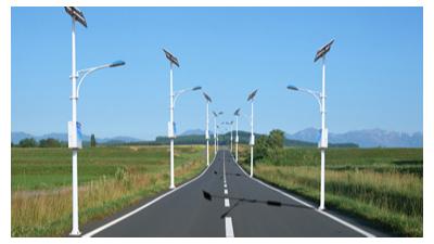 关于led太阳能路灯的这些小知识,你知道了吗?