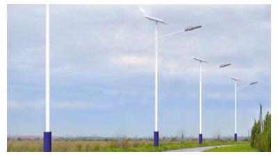为什么太阳能路灯会被大众认可?