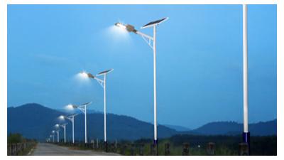 选择怎样的太阳能路灯厂家才是正确的