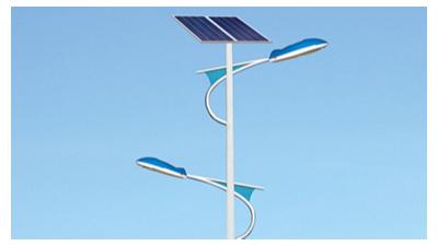 太阳能led路灯前景如何?3大发展趋势要注意