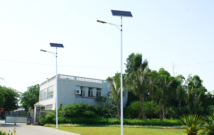 太阳能路灯_led太阳能路灯_新农村太阳能路灯