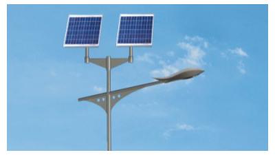太阳能路灯价格贵不贵?应该怎么选?