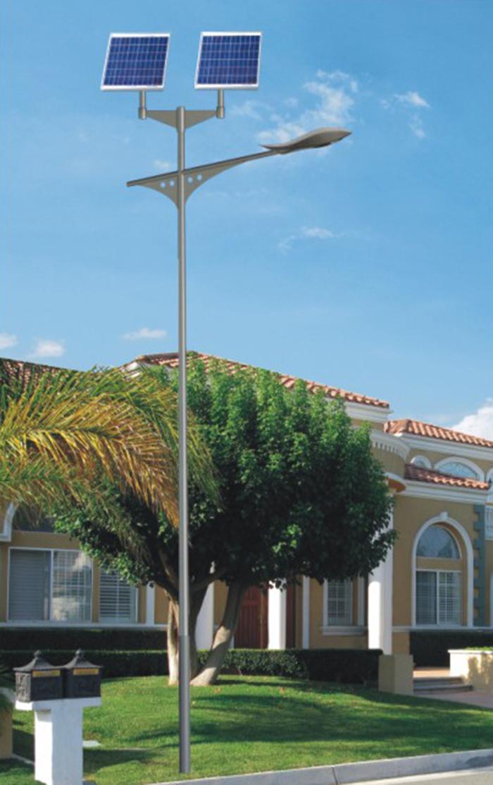 太阳能路灯价格 太阳能路灯定制 南德太阳能灯饰有限公司