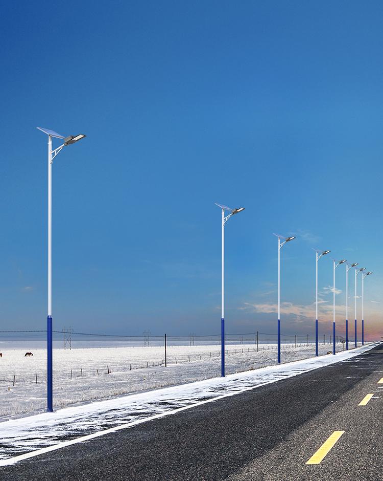 锂电太阳能路灯_LED太阳能路灯_新疆太阳能路灯