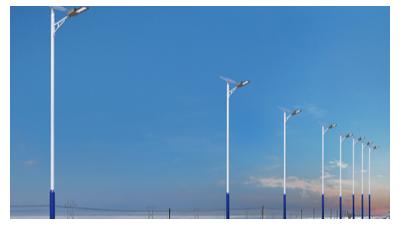 太阳能路灯应用是拥有务必的限定的