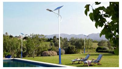户外太阳能路灯什么品牌好?多少钱一个