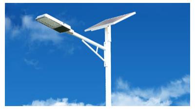 新农村太阳能路灯效率高的管理方法优点