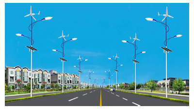为什么太阳能路灯能成为农村的必需照明呢?