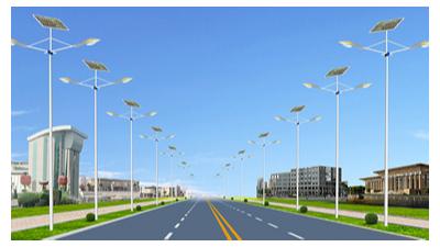 你知道太阳能路灯主要的工作模式有那几个呢?