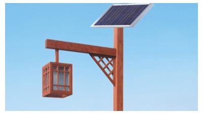 太阳能led路灯价格多少钱一套