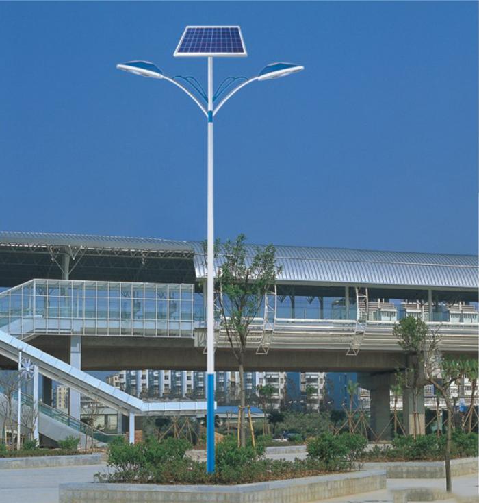 太阳能节能路灯 市政太阳能路灯 南德太阳能路灯厂家