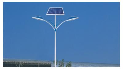 注意!从太阳能路灯生产厂家采购产品有技巧!