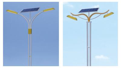 太阳能路灯厂家怎么选择?帮你避开那些年你踩过的坑!