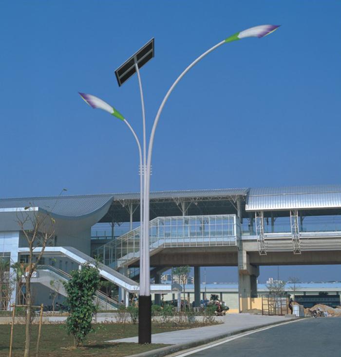太阳能路灯价格 LED太阳能路灯 南德太阳能路灯厂家