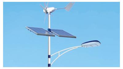 太阳能led路灯厂家设计方案的自主创新和发展趋势的重视