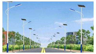 太阳能路灯厂家应当以商品的具体应用实际效果做为选购的规范