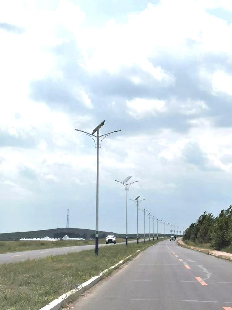贵州太阳能路灯_新农村建设太阳能路灯_太阳能路灯生产厂家