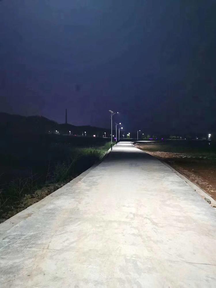 福建太阳能路灯_南德太阳能路灯_新农村太阳能路灯专业厂家