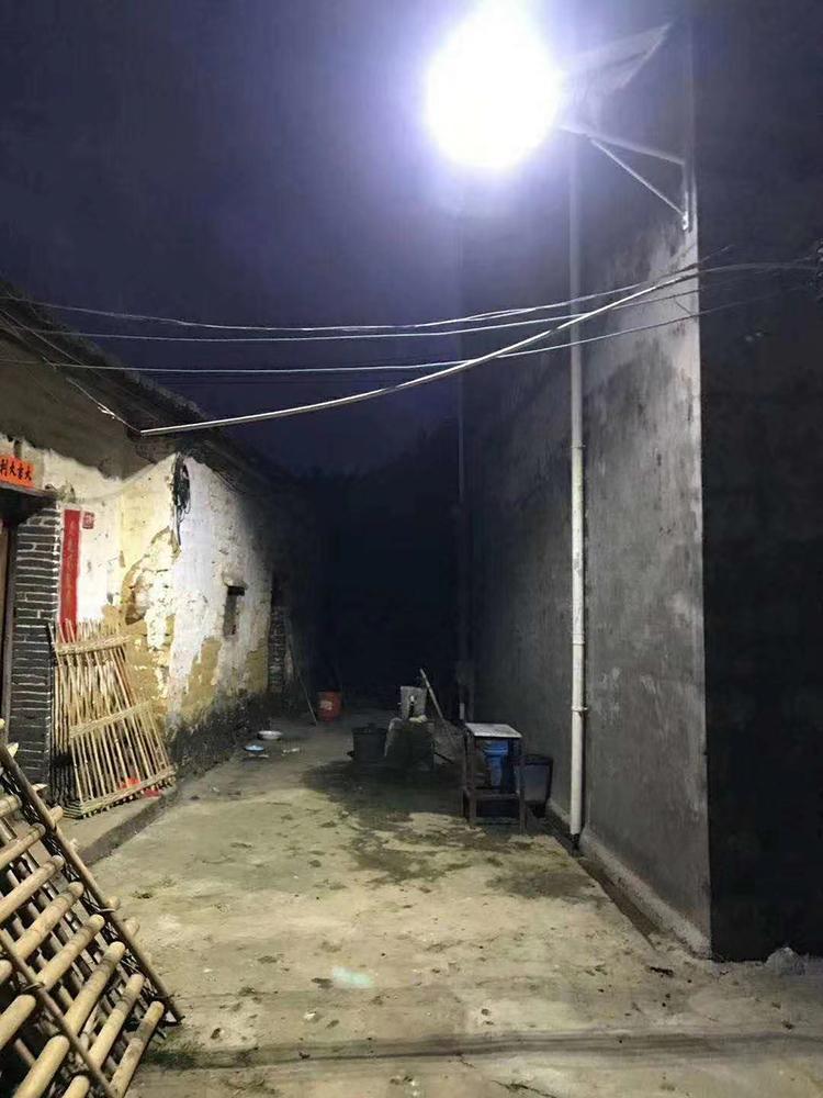 河北太阳能路灯_南德太阳能路灯_太阳能路灯厂家