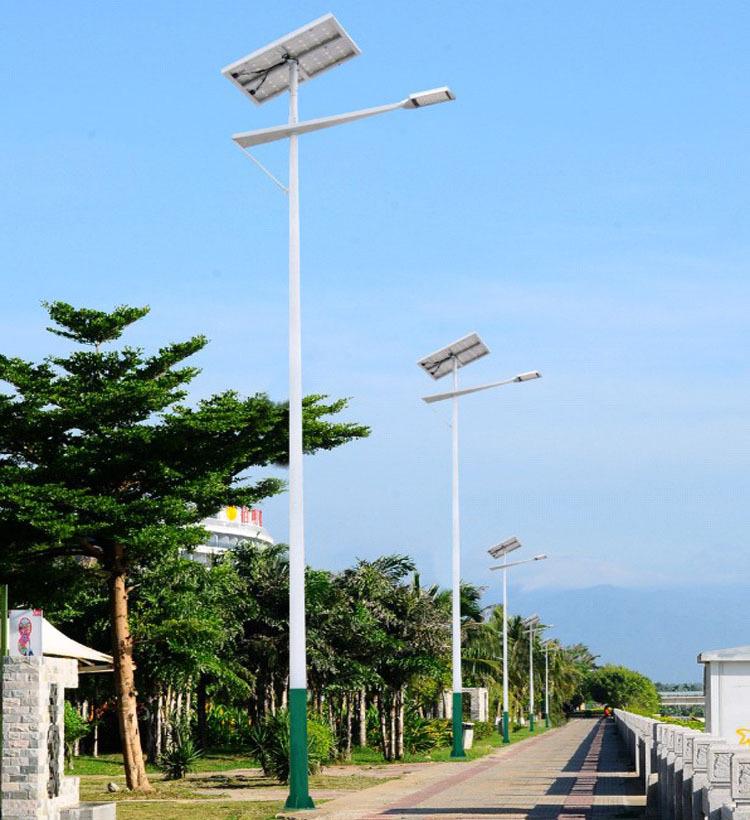 太阳能道路灯_新农村太阳能路灯_太阳能路灯厂家