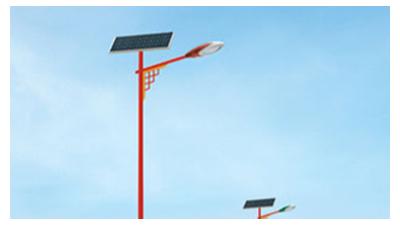 太阳能路灯生产厂家哪一家好