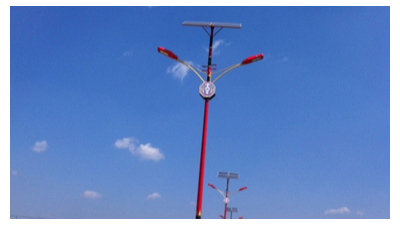太阳能路灯厂家哪里好?关键要看这三点