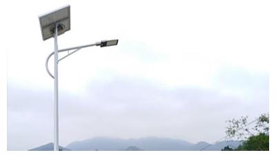 太阳能路灯价格多少钱一套?