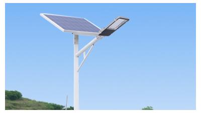 led太阳能路灯价钱让它的作用更反映
