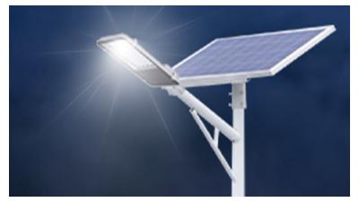 太阳能路灯厂家是会获得营销推广应用的