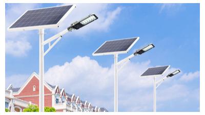 锂电池太阳能路灯供电系统软件