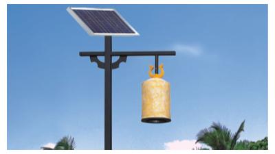 6米太阳能路灯价钱多少钱一根