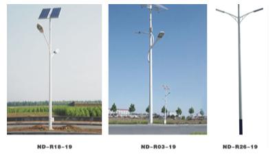 揭秘农村道路为何都装LED太阳能路灯