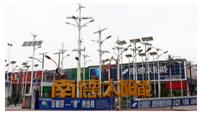 产品要与时创新才是太阳能路灯厂家发展的关键