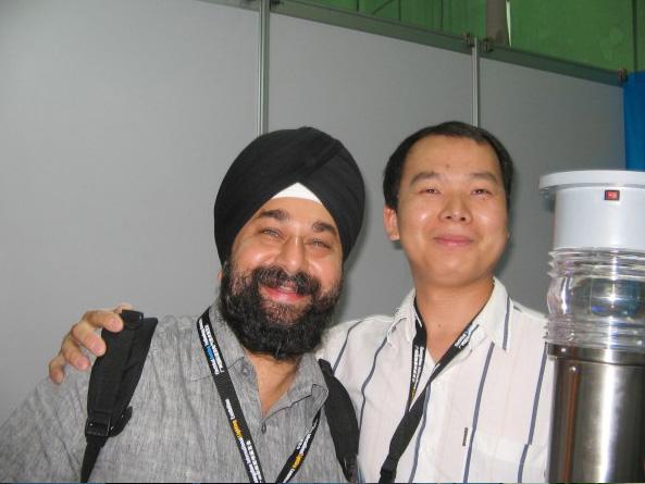 2012年南德光亚展