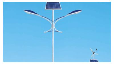 太阳能路灯价格整套价格多少钱
