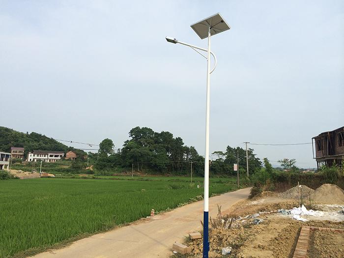 太阳能路灯 太阳能灯具价格 南德太阳能
