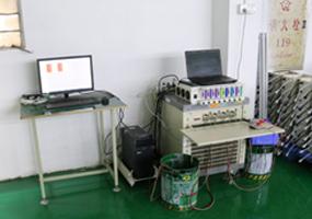锂电池老化测试机