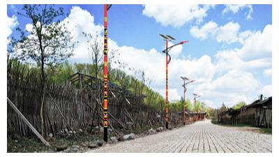 6米太阳能路灯价钱能够从好多个层面获得处理